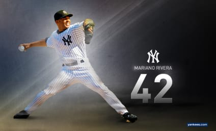 Mariano Rivera Tears ACL, Career Possibly Over