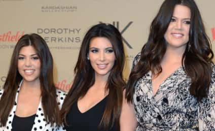Kim Kardashian to Leave Reality TV, Put Family First?!?
