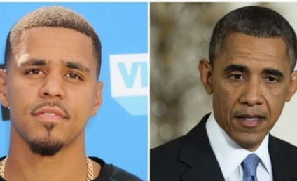 J. Cole: Obama Would Not Be President if He Were Dark-Skinned