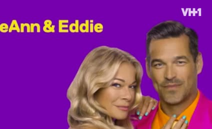 LeAnn and Eddie Sneak Peek: Let the Awkward, Vapid Nonsense Begin!