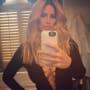 Kim Zolciak: Selfie #7,861
