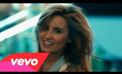 "Demi Lovato Releases ""Made in the USA"" Music Video"