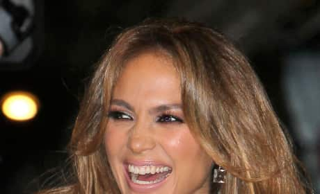 Was J. Lo a good choice for People's most beautiful list?