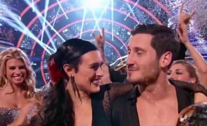 Rumer Willis Reacts to Dancing with the Stars Win: Watch!
