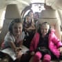 Duggar Daughters Flying