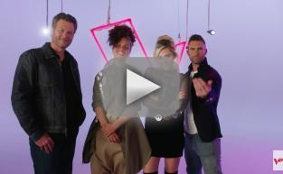 The Voice Season 11 Promo: Look Who's Here!