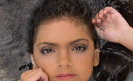 Farrah Abraham Defends Controversial Photos of Daughter Sophia