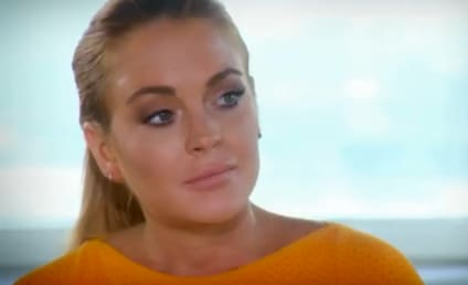 Lindsay Lohan to Oprah: I'm My Own Worst Enemy!