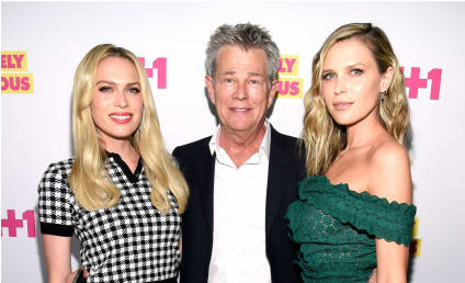 """Yolanda Foster: Former Stepdaughter Sara Claims """"You're Not Dying!"""""""