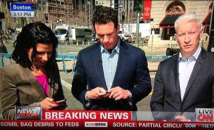 FBI Blasts Media in Statement, Confirms No Arrest Made in Boston Bombing Case
