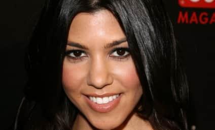 Scott Disick: Scared, But Adjusting to Kourtney Kardashian Mood Swings