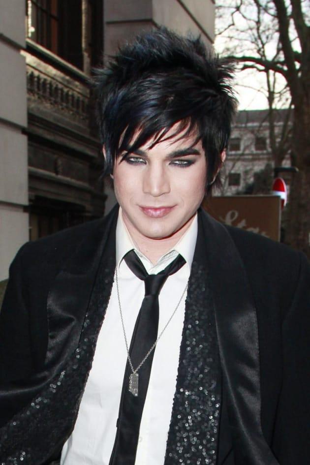 Pretty Boy - The Hollywood Gossip