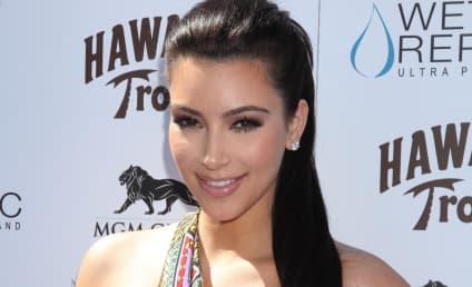 Kim Kardashian Calls Attention to Armenian Genocide