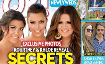 Kim Kardashian on Wedding Planning: Challenging! Exciting!