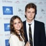 Hayden Christensen and Rachel Bilson Photo