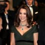 Kate Middleton at Awards Show