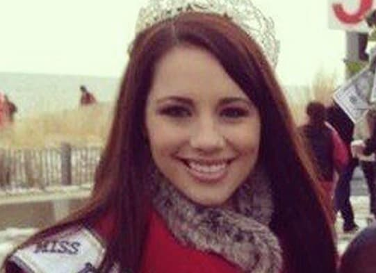 Melissa King Twitpic