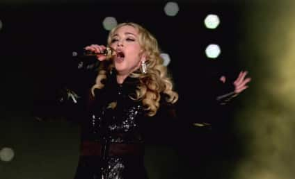 Madonna Sued For Promoting Gay Rights in Russia