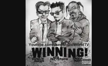 Charlie Sheen and Snoop Dogg: WINNING!