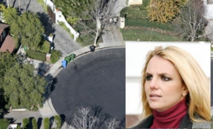 Britney Spears' Home Sells For $4.25 Million