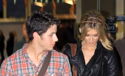 Delta Goodrem: Dating Nick Jonas?