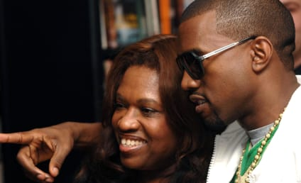 "Kanye West Was An ""Aggressive"" and Uncooperative Teen, Says Mom's Old Boyfriend"