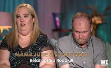 June Shannon Has Stopped Having Sex, World Breathes Sigh of Relief