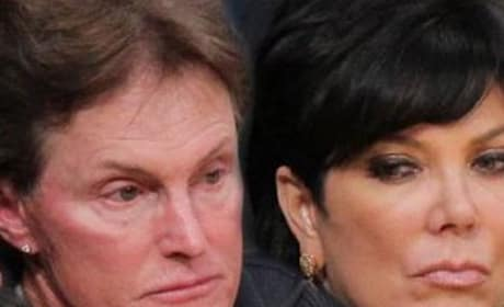 Kris Jenner: Happier Without Bruce!