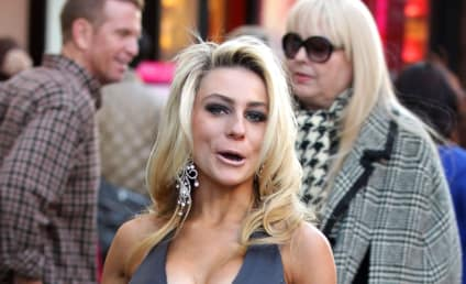 Playboy to Courtney Stodden: No Thank You!