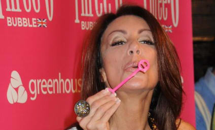 "Relationship Between Danielle Staub and Lori Michaels Deemed ""Physical, Complicated"""