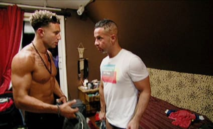 Jersey Shore Season Premiere Recap: New Summer, Same Old Situation