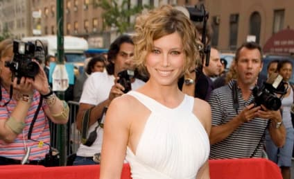 Jessica Biel: No on Plastic Surgery, Maybe on Kids