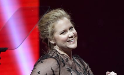 Amy Schumer Bikini Pics: Suck on THESE, Haters!