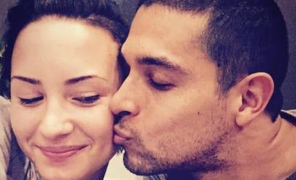Demi Lovato Gushes Over Wilmer Valderrama: F-ck, He's Perfect!