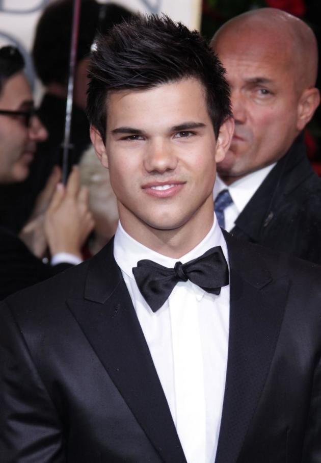 Taylor on Red Carpet