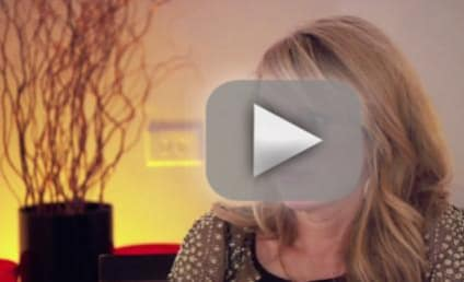 The Real Housewives of New York City Season 7 Episode 8 Recap: The Cavi-Art of War