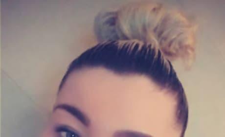 Amber Portwood Goes on Instagram Live Rant