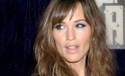 Jennifer Garner: FINALLY Divorcing Ben Affleck?!