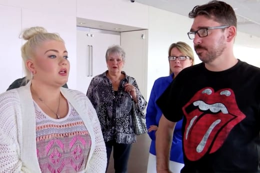 Amber Portwood: Pissed at Matt Baier