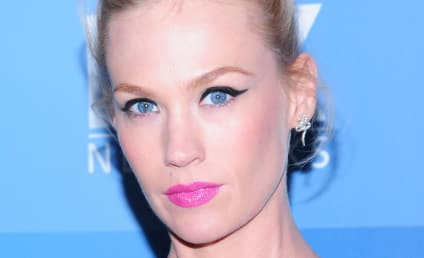 Bobby Flay Banged January Jones and Many Others While Still Married, Stephanie March Claims