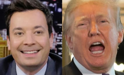Jimmy Fallon Roasts Donald Trump Mercilessly After Twitter Feud
