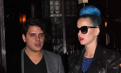 Baptiste Giabiconi: Dating Katy Perry?