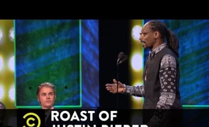Snoop Dogg Roasts Justin Bieber: You Should Be Aborted!