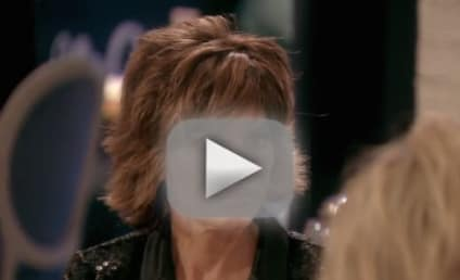 The Real Housewives of Beverly Hills Season 8 Episode 13 Recap: Crying Shame