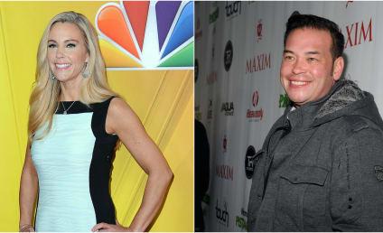 "Jon Gosselin Still Hates Ex-Wife Kate: ""I'm Not Afraid To Say Anything"""