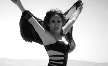 "Jennifer Lopez Releases Steamy Music Video for ""First Love"""