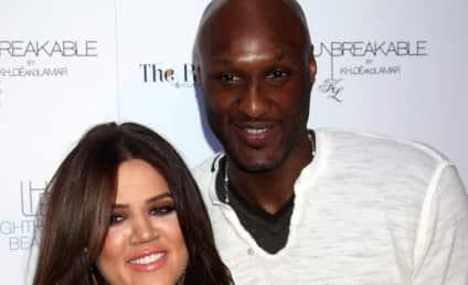 Lamar Odom: A Kardashian Team Player!