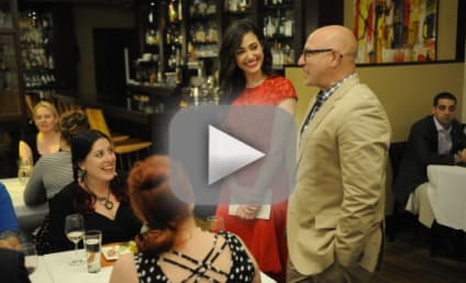 Top Chef Season 12 Episode 4 Recap: Twelve Chefs Walk Into a Bar, And ...