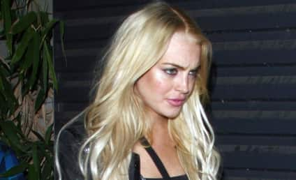 role models lindsay lohan Model and heiress lydia hearst shaw has landed her first big hollywood role as a comic character based on troubled starlet lindsay lohan, the new york post reported.