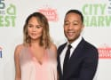 Chrissy Teigen and John Legend Share First Photo of Their Baby Boy!!!